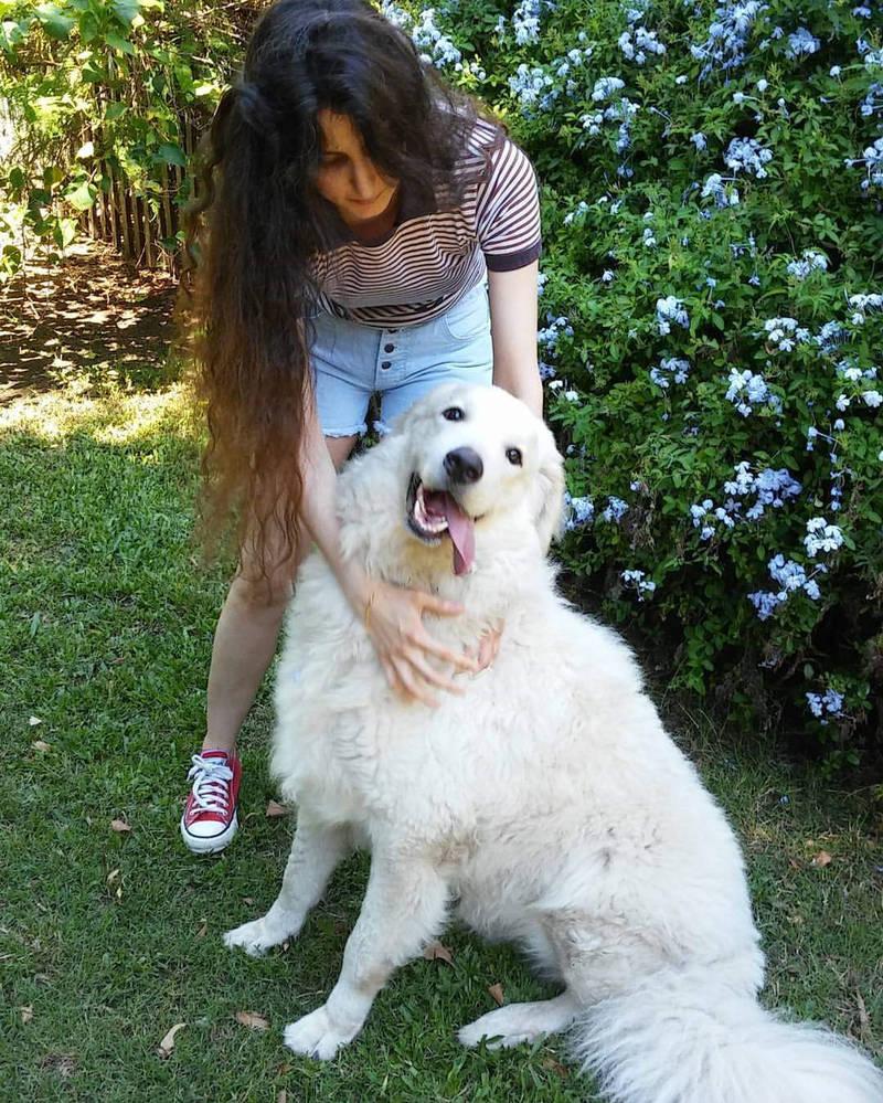 Stefania and Akos