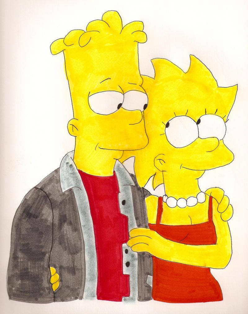 Loving Hug by Locke831