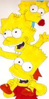 Simpson Piggyback