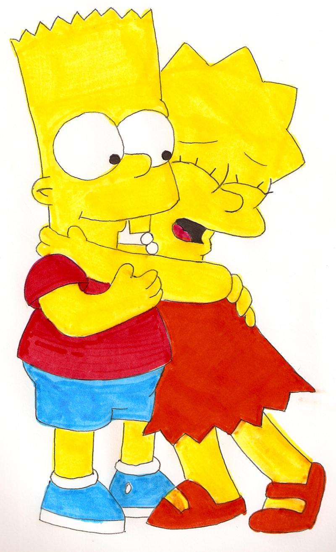 Big Hug by Locke831