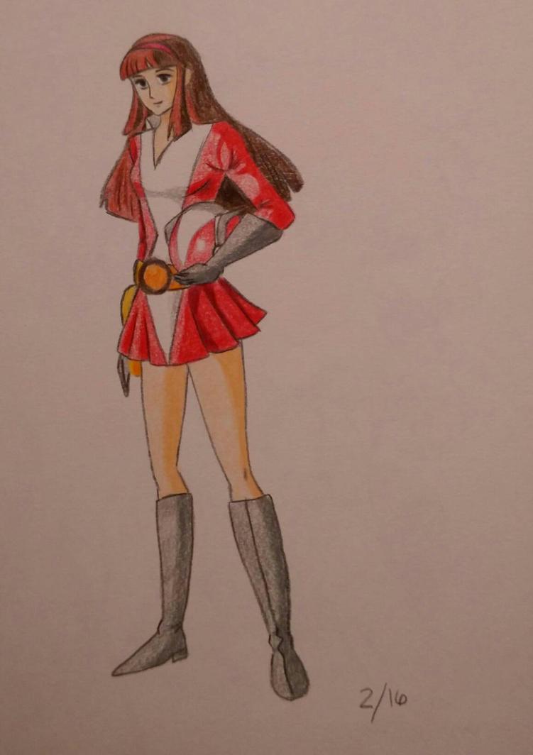Sayaka Yumi by vero252