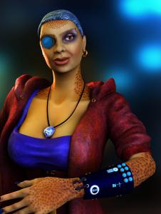 Argantara's Profile Picture
