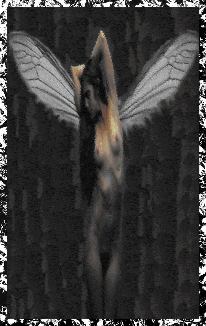 angel 54 by mikestevenson1955