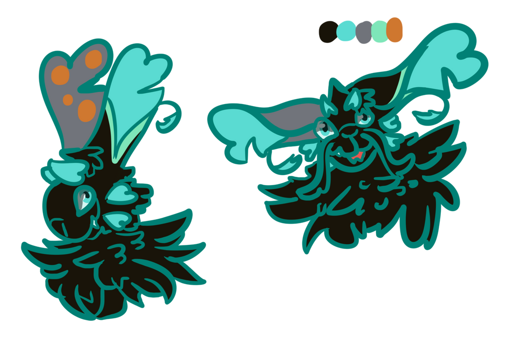 Curly Bois!! [WC] by TempLily