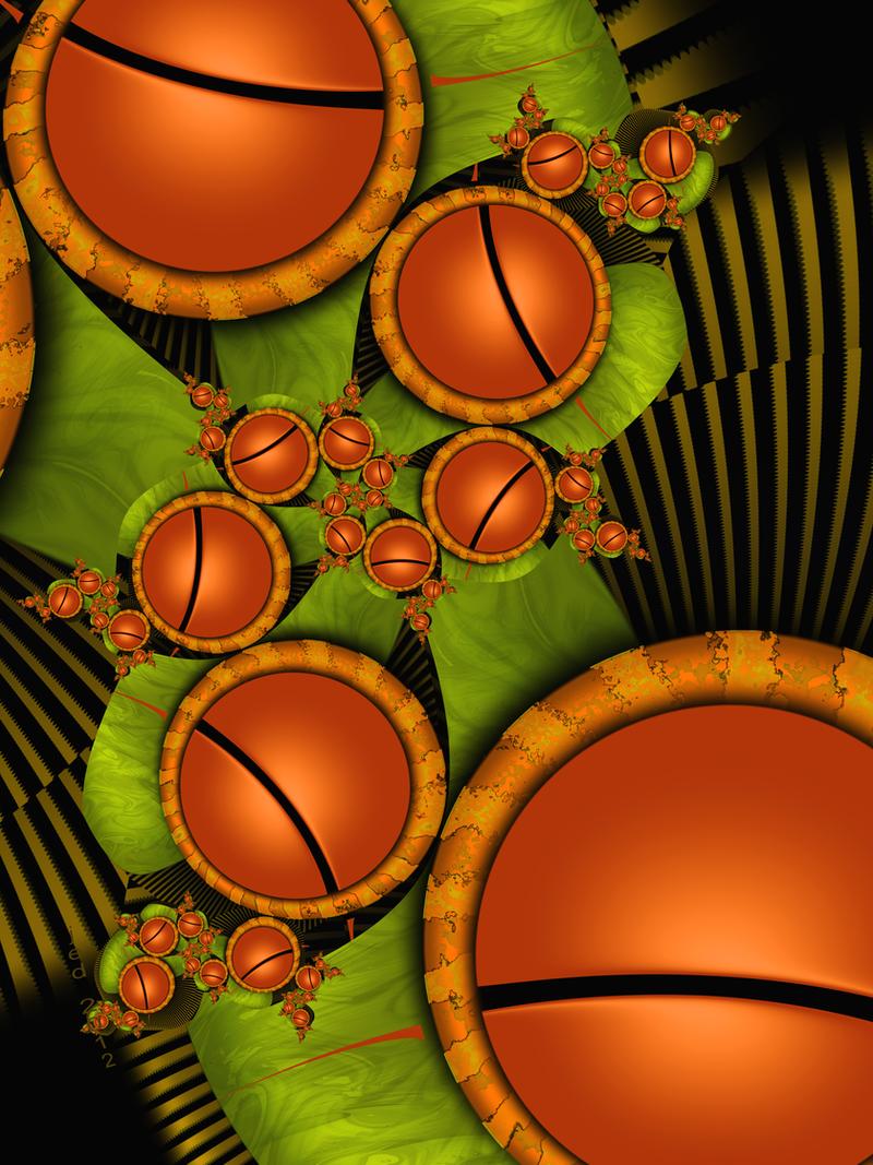 Orange Always Tastes Better by 21citrouilles