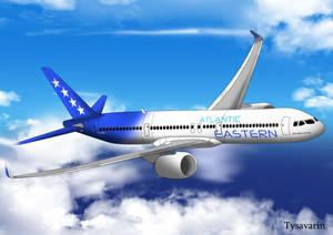 [Commission] Atlantic Eastern Airlines
