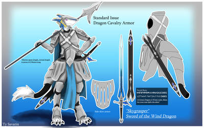 Ty Full armored Reference