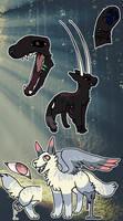 Demon and Angel OTA [1/2 OPEN]