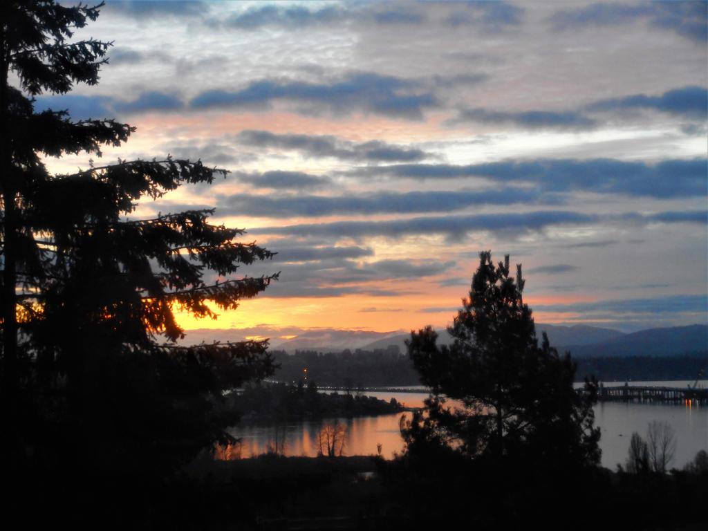 Sunrise sky by Wintersmith6