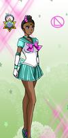 Sailor Ganymede