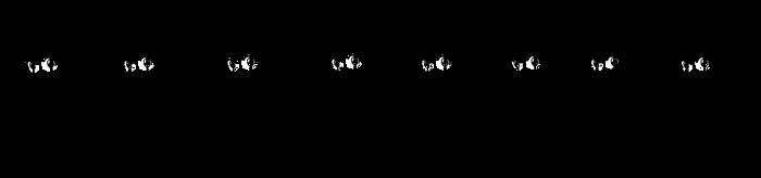 BSSM Cosmic Senshi: Lines by XNekoXMika