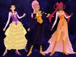 Zodiac Senshi: Doll Version