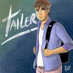 Tailer - Carlos