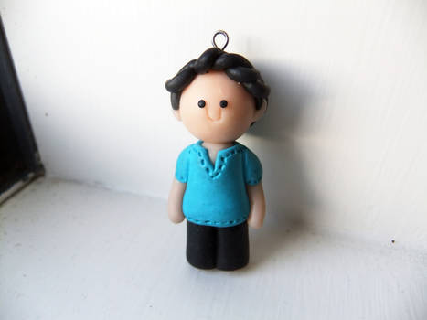 Mini Man