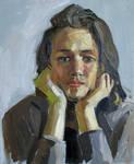 Andrew's Portrait - 150 minute