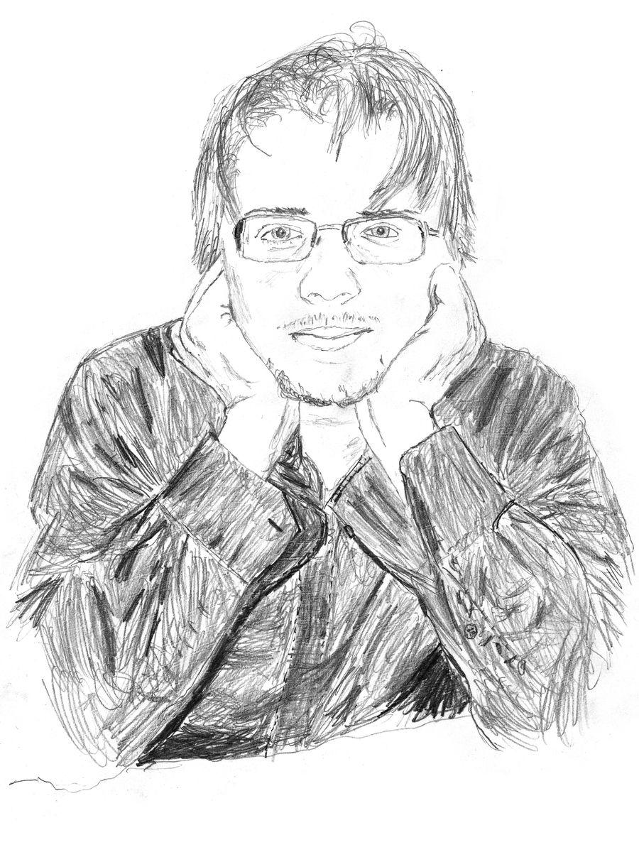 My best self-portrait