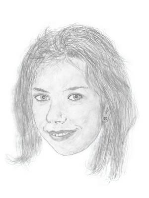 Julie Valentine Ostrovnaya