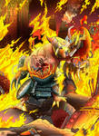 Warhammer40K commission