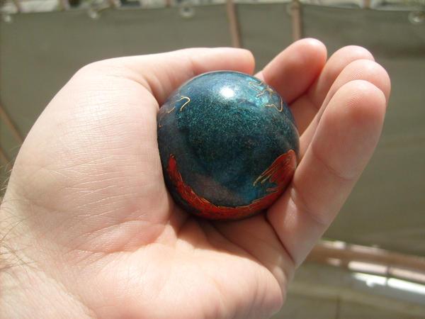 ball in hand by bedavabunlar