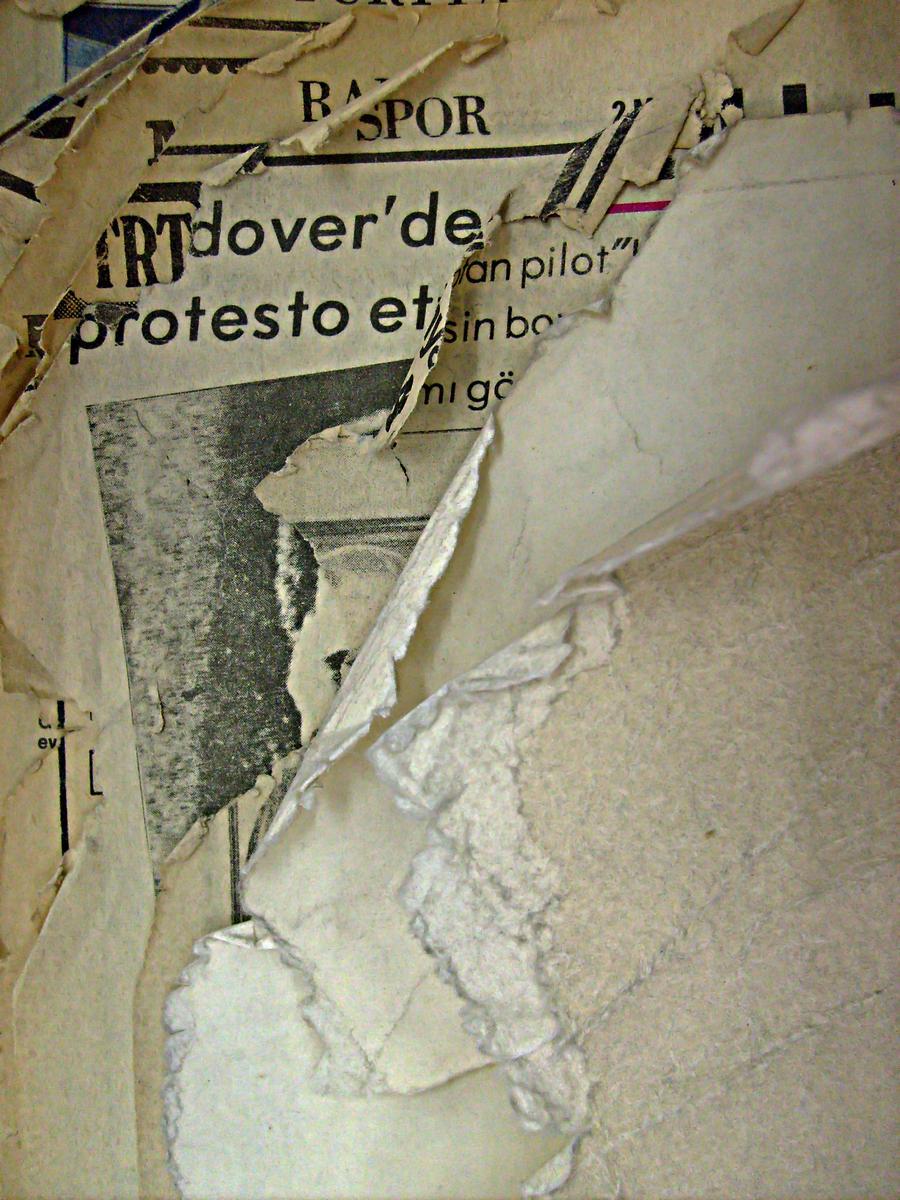 Old Newspaper Arcieve