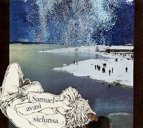 Samuel's adventures 2 by DonPixe