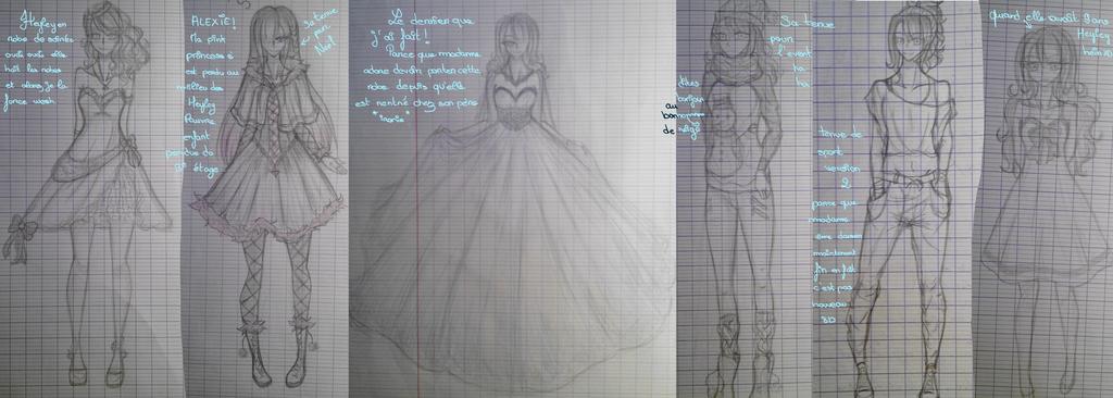 Mes dessins de Philo by Laslina