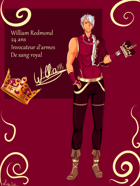 William by Laslina