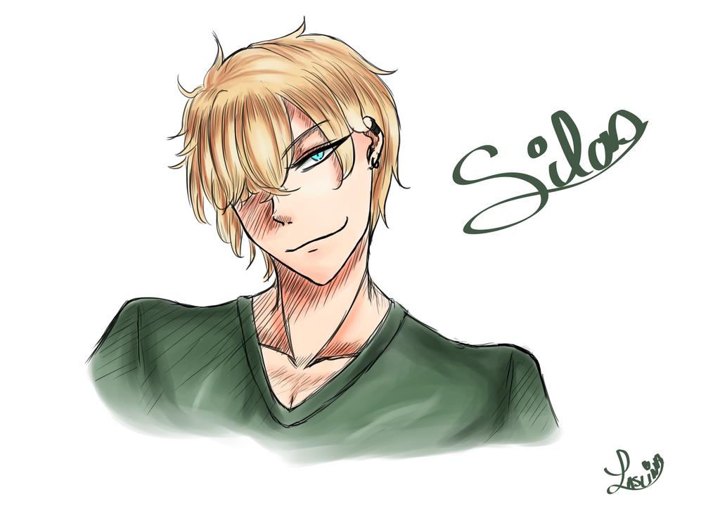 Silas lelel by Laslina