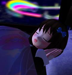 Sweethearted Sleeper