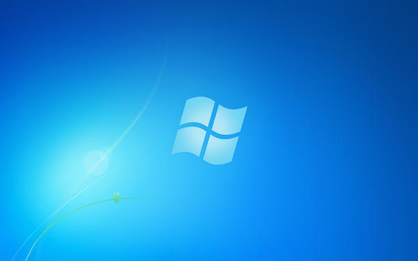 New windows7 starter wallpaper by tonev