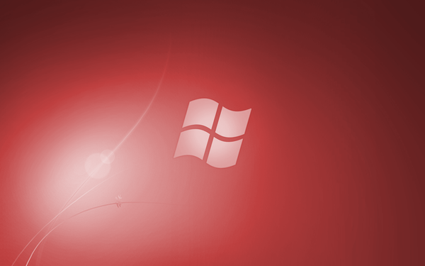 win7_red_starter_Wall by tonev