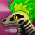 Rayma Icon Commission by Brookreed