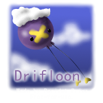 Drifloon Avatar by Brookreed