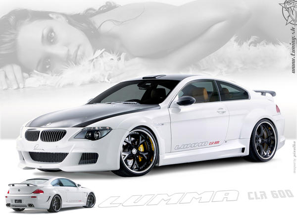 BMW M6 Tuning by TuningmagNet