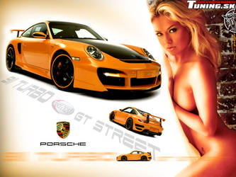 Porsche 911 TechArt Tuning by TuningmagNet