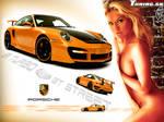 Porsche 911 TechArt Tuning