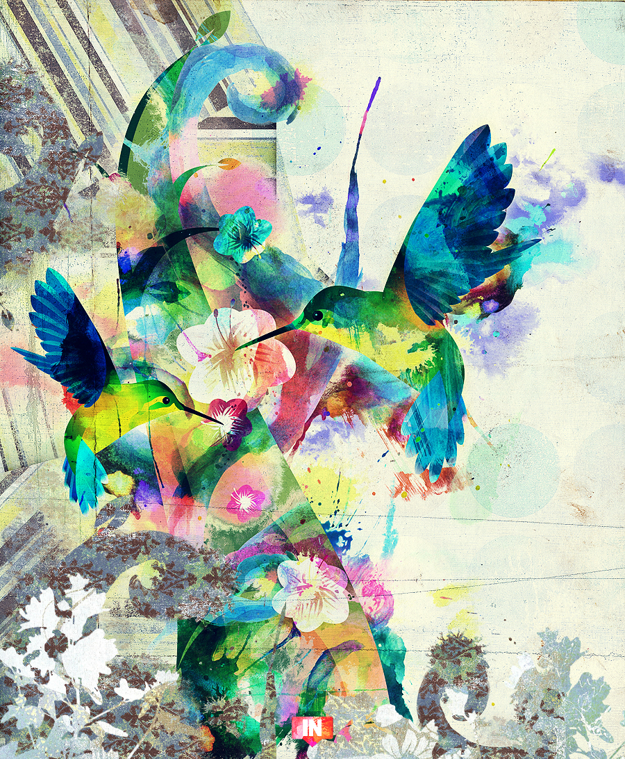 Hummingbird Remix By Wisseh
