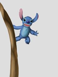 Stitch by fostenes