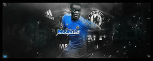 Essien(second variante)
