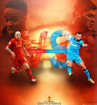 Zenit vs Liverpool