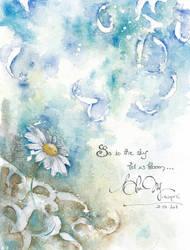 Flower by the-auriolum-capri