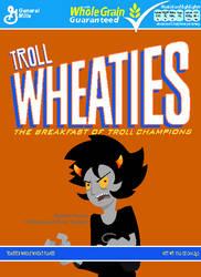 Troll Wheaties Redux by AlimusPrime