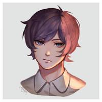 [OC] Redley by aienai