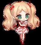 [Commission] Camilla