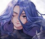[Request] Eden Delacroix