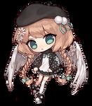 [Commission] Juliette