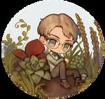 [Commission] Micah