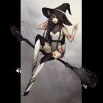 [Autumn Exchange] Dahlia