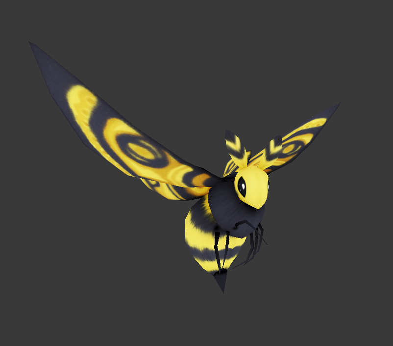 Dawn of Eternity- Apha Testing Open! - Page 2 Bumble_moth_by_rika_of_thunder-dafqev0