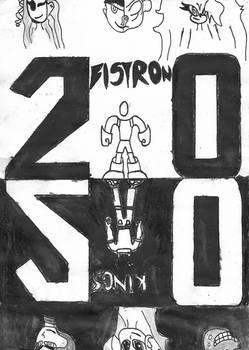 5x4 = 2020